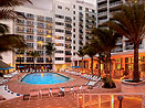 Courtyard Cadillac ***, South Beach Miami