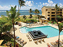 Marriott Coconut Beach ***+, ostrov Kauai