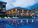 Marriott Waikoloa Beach ****, ostrov Hawaii Big Island