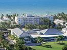 Naples Beach Hotel ****, Naples