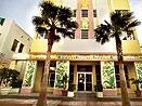 Ocean Five Hotel ***, South Beach Miami