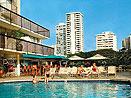 Ohana Waikiki West ***, Waikiki Beach - Oahu