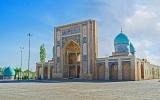 Jak vypadá Brána do pekla? Poznejte tři cestovatelské perly Střední Asie