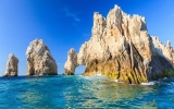 Los Cabos: Mexický Konec světa leží jen kousek od nádherných pláží a luxusních resortů