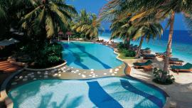 Royal Island Resort *****, Maledivy-Baa atol
