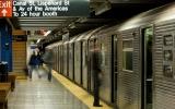 Město pod městem: Newyorské metro má 34 linek a bezpečnostní