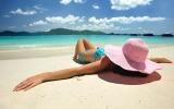 Nejdelší pláž světa má přes 240 km