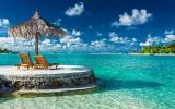 """Nejlepší pláže mimo letní sezónu? Pod mexickými pyramidami nebo na """"ostrově svobody"""""""