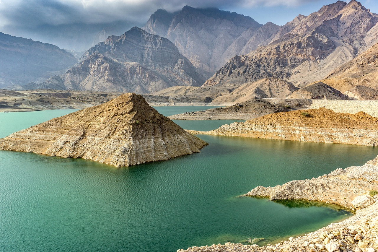 Krajina Ománu