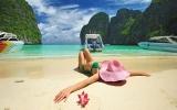 Pattaya už víc než půlstoletí kraluje zábavě v jihovýchodní Asii. A ty pláže