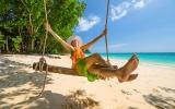 Pět ostrovů, ze kterých se vám zatočí hlava: Má krásnější pláže Borneo, nebo Bahamy?