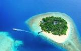 Podívejte se, jak to vypadá v ráji: Maledivy jsou luxusní pohádkovou lokalitou