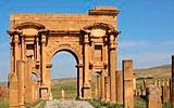 Alžírsko dokáže překvapit. Poznejte pět míst, která v něm stojí za návštěvu