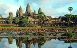 Angkor Wat: Jedinečný chrám, který nezarůstá džunglí