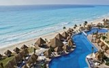 Cancún: Tajemné podvodní město duchů, mayské památky i nejluxusnější letovisko