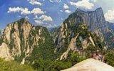Čínský Sráz tisíce stop: Podívejte se na jednu z nejšílenějších stezek světa!