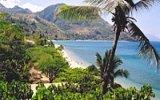 Coco Beach na Filipínách: Zažijte idylku v ráji lovců lebek