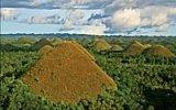 Čokoládové hory, krásné pláže a klid - to je zapomenutý filipínský ostrov Bohol