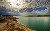 Do Lake Powell za jezery a kaňony