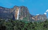 Do Venezuely za nejvyšším vodopádem světa Salto Angel