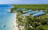 Dominikánská republika: Zahrajte si golf nebo se bavte na festivalu stavění hradů z písku