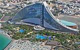 Dubajské stavby - přehled luxusu a neuvěřitelných architektonických nápadů