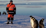 Exkluzivně - Expedice lodí na Antarktidu vyrazí z ČR v březnu