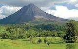 Je v Kostarice působivější příroda než na Novém Zélandu?