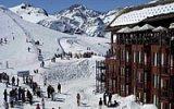 Kam za lyžařskou exotikou? Sjíždějí se sopky, lyžuje se v poušti, v Indii, v Maroku