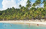 Karibský ostrov Guadeloupe si oblíbíte nejen kvůli přírodnímu afrodisiaku