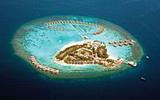 Když pět hvězdiček nestačí: Maledivy nabízejí nejlepší resorty světa