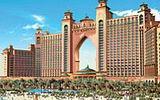 Luxusní dubajské hotely – noc tu stojí desetitisíce, ale za internet si připlatíte