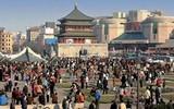 Máte rádi historické stavby nebo ruch moderního velkoměsta? V Číně naleznete obojí