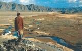 Mytické stvoření olgoj chorchoj na vás číhá v Mongolsku