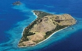 Na Fidži vyrůstá unikátní podmořský rezort Poseidon