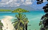 Na Seychelách najdete nejfotografovanější pláž světa, lákadlem jsou také romantické svatby