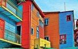 Nejbarevnější města světa: Kde kvůli princi nabarvili celé město narůžovo?