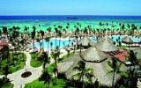 Nejkrásnější pláže jsou podle UNESCO v Dominikánské republice