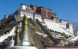 Nejlepší čínské paláce: Navštivte ten největší, nejtajemnější nebo nejslavnější
