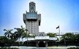 Nejošklivější stavby světa: hotel v KLDR, Pompidou i ruská ambasáda na Kubě