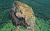 Největší lákadla Srí Lanky: Pevnost v oblacích a překvapivě i nádherné pláže