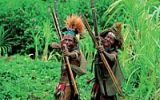 Nová Guinea: Výprava za kanibaly do míst, kde se před tisíci lety zastavil čas