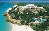 Oblíbené kubánské letovisko Varadero nabízí k radovánkám přes 20 km pláží