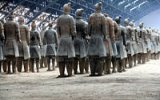Osm tisíc soch a každá je jiná: Terakotová armáda prý ukrývá skryté poselství