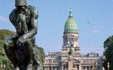 Pět extrémních zážitků z Argentiny: Patří sem smyslné tango i obrovský hřbitov