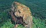 Pevnost v oblacích nebo palác neřesti: K čemu sloužila Lví skála na Srí Lance?