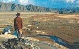 Po stopách Čingischána: Snězte jačí oči a poznejte jezero pohřbívající kamióny