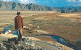 Poslední ráje na zemi: Krásných míst, která si lze užívat o samotě, je stále míň