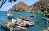 Pro stres tady není místo a křičet se nesmí – odpočiňte si od shonu na Isla Margarita