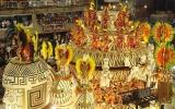 Rio de Janeiro, město karnevalů a krásných žen